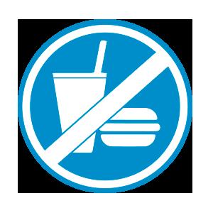 Libre de alimentos